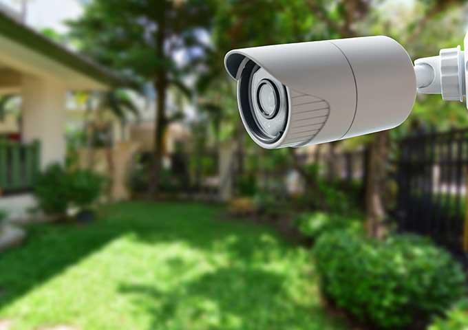 CCTV Installations Leeds