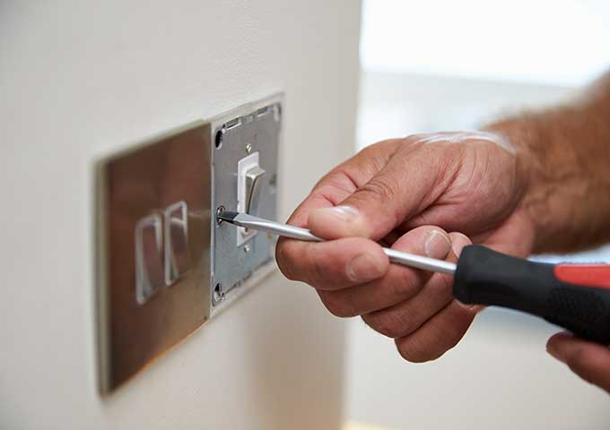 Domestic Electrical Leeds