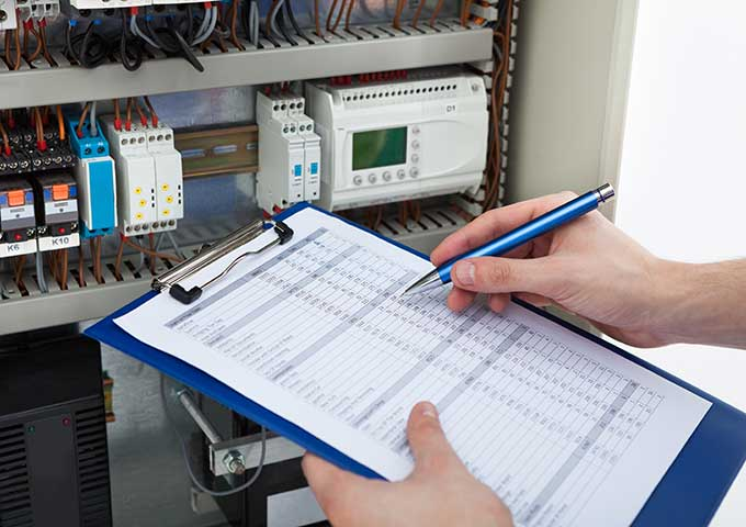 Electrical Testing and Inspection Leeds